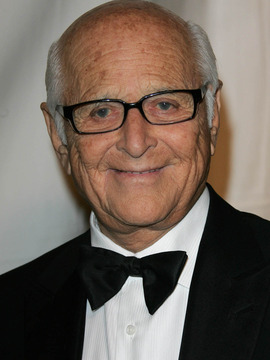 Norman Lear Headshot