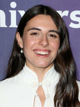 Marianne Rendón Headshot