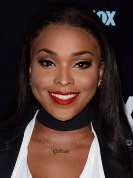 Amiyah Scott Headshot