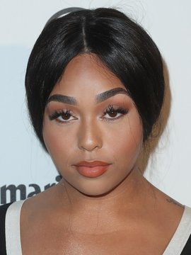 Jordyn Woods Headshot