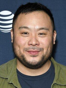 David Chang Headshot