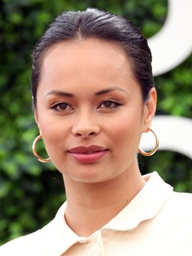 Frankie Adams Headshot