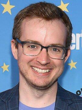 Griffin McElroy Headshot