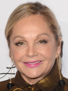 Charlene Tilton Headshot
