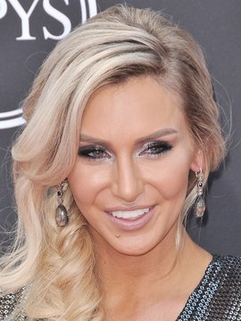 Charlotte Flair Headshot