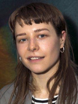 Emma D'Arcy Headshot