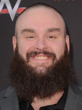 Braun Strowman Headshot