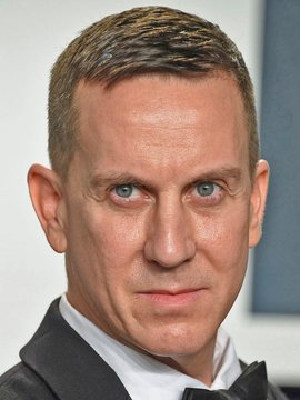 Jeremy Scott Headshot