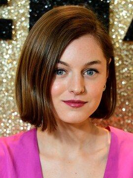 Emma Corrin Headshot