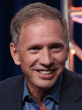 Glenn Stearns Headshot