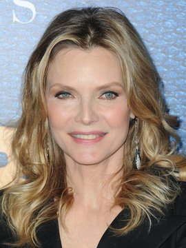 Michelle Pfeiffer Headshot