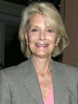 Constance Towers Headshot