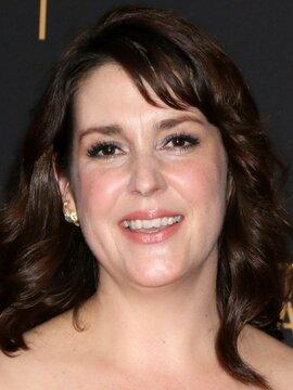 Melanie Lynskey Headshot