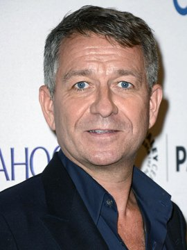 Sean Pertwee Headshot