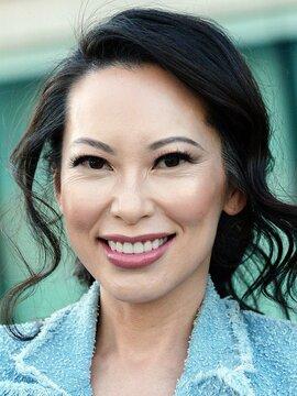Christine Chiu Headshot