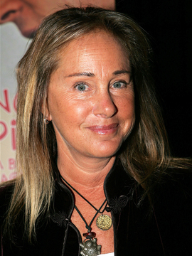 Pamela Bellwood Headshot
