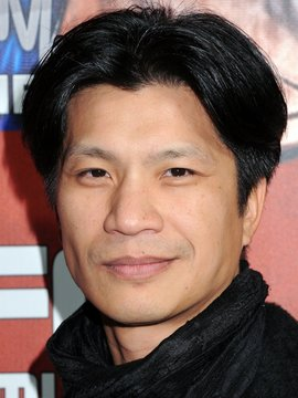 Dustin Nguyen Headshot