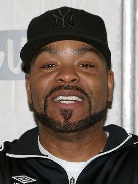 Method Man Headshot