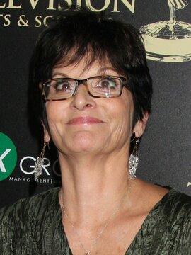 Jill Farren-Phelps Headshot