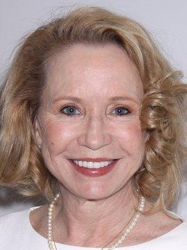 Debra Jo Rupp Headshot