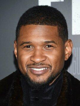 Usher Headshot