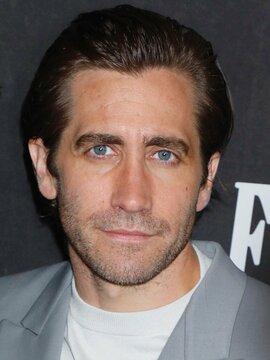 Jake Gyllenhaal Headshot
