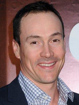 Chris Klein Headshot
