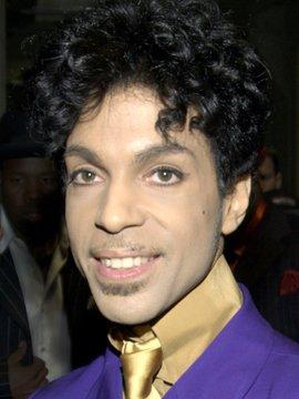 Prince Headshot