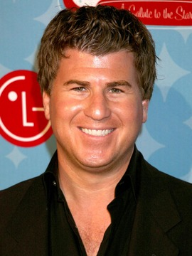 Jason Hervey Headshot