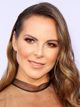 Kate del Castillo Headshot