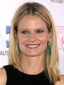 Joelle Carter Headshot