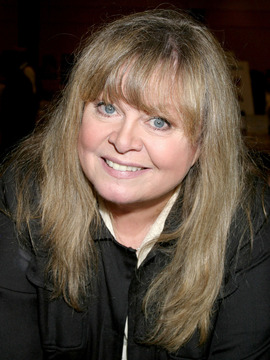 Sally Struthers Headshot