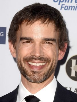 Christopher Gorham Headshot