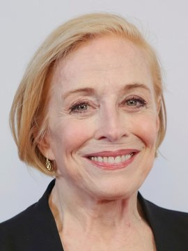 Holland Taylor Headshot