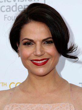Lana Parrilla Headshot