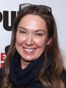Elizabeth Marvel Headshot