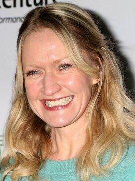 Paula Malcomson Headshot