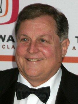 Burt Ward Headshot
