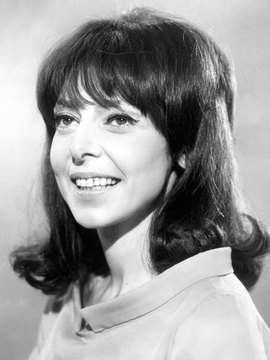 Elaine May Headshot