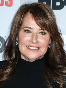 Lorraine Bracco Headshot