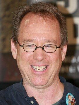 Joel Hodgson Headshot