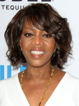 Alfre Woodard Headshot