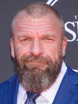 Triple H Headshot