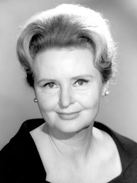 Frances Reid Headshot