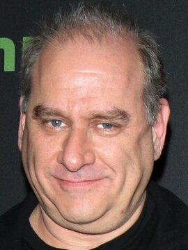 Evan Katz Headshot