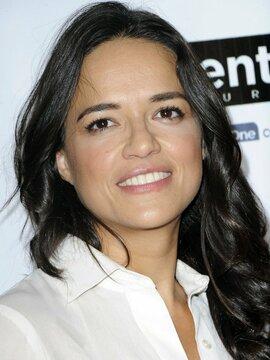 Michelle Rodriguez Headshot