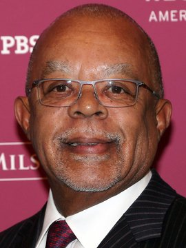 Henry Louis Gates Jr. Headshot