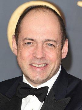 Gareth Neame Headshot