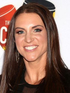 Stephanie McMahon Headshot