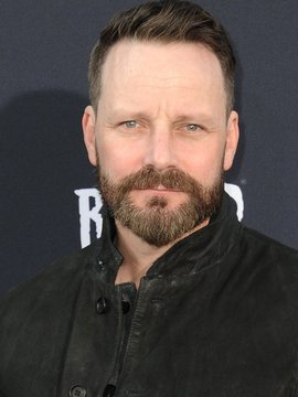 Ryan Robbins Headshot